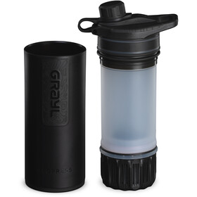Grayl Geopress Purificador de Agua, covert black